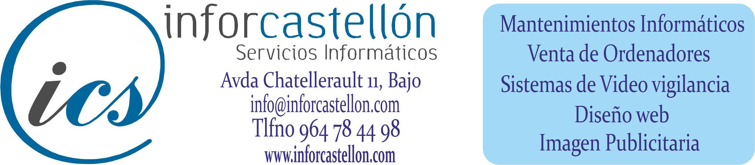 flyer inforcastellon paginas web 2014